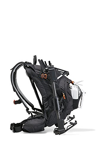 Black Backpack For DJI Inspire 1 2 By C11