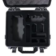 Carrying Case for DJI Mavic Pro And Accessories - Waterproof, Compact, Durable and Lightweight