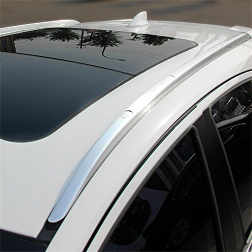 Vesul Luggage Carrier Top Roof Rack Bars Rails For Honda HR-V HRV LX EX 2016